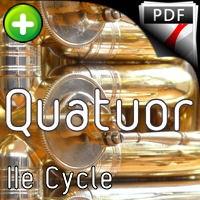 Douce Nuit - Quatuor Cuivres - TRADITIONNEL