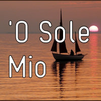 O Sole Mio - Hautbois et Quatuor à Cordes - Di CAPUA E.