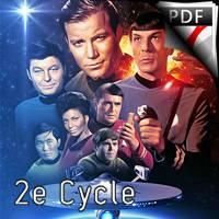 Star Trek - Orchestre d'Harmonie - COURAGE A.