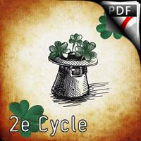Star of the county down - Ensemble Variable - TRADITIONNEL IRLANDAIS