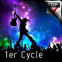 Step By Step - Musique Actuelle - LARDET T.
