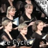 Ode à la joie - Chœur mixte - BEETHOVEN L.