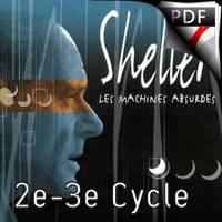 To You - Quatuor - SHELLER W.