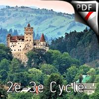 Transylvania Divertimento - Orchestre d'Harmonie - FRELAT G.