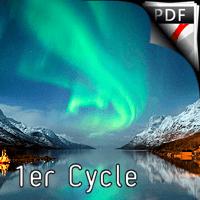 3 Valses des pays nordiques - Duo de Clarinettes - Traditionnel