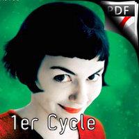 La Valse d'Amélie Poulain - Ensemble de Clarinettes - TIERSEN Yann
