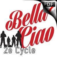 Bella Ciao - Quintette à Cordes - TRADITIONNEL ITALIEN