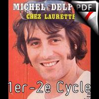 Chez Laurette - Trio de Clarinettes - ROLAND V.