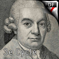 Divertimento - Ensemble Baroque - BACH C. P. E.