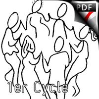 En Avant Blonde - Ensemble à Géométrie Variable - TRADITIONNEL