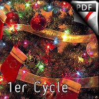 Premier Noël - Quatuor à Cordes- TRADITIONNEL ANGLAIS