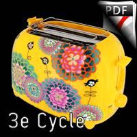 Grandma's Yellow Toaster - Quatuor de Saxophones - VEYS A.