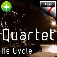 Introspection - Quartet Rock - RENONCOURT A.