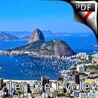 le Brésil - Ensemble de Clarinettes - TROTOUX J-M.