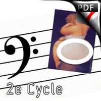 Les Rondes - Sextet Jazz - VALLEJO A.