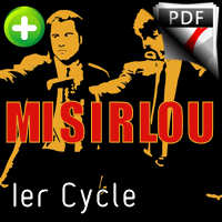 Misirlou (Pulp Fiction) - Ensemble à Géométrie Variable - TRADITIONNEL