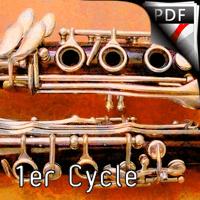 Ode à la joie - Duos, Trio - BEETHOVEN L. V.