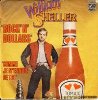 Rock'N'Dollars - Chœur & Piano - SHELLER W.