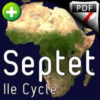 Afro Groove - Septet vents - ALEXALINE D.
