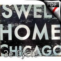Sweet Home Chicago - Sextuor à Cordes - JOHNSON R. L.
