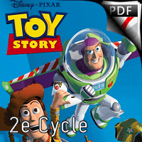 Toy Story (J'ai trouvé un ami) - Quintette de Cuivres - NEWMAN R.