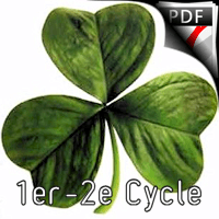 3 Chants Irlandais - Trio de Violons - TRADITIONNEL IRLANDAIS