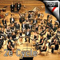 Tzigane - Orchestre Symphonique - POTRAT R.