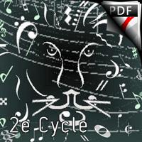 Visite Zoologique - Orchestre à Cordes - POTRAT R.